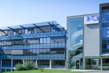 DFKI, innovation centre