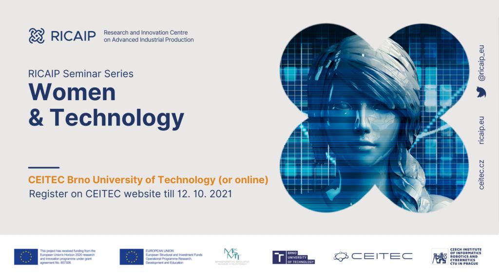 Women & Technology